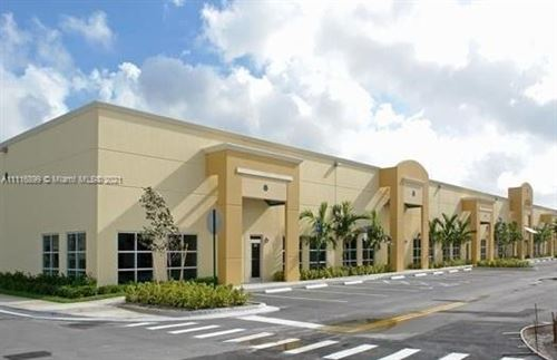 Photo of 10388 W State Road 84 #106, Davie, FL 33324 (MLS # A11116899)