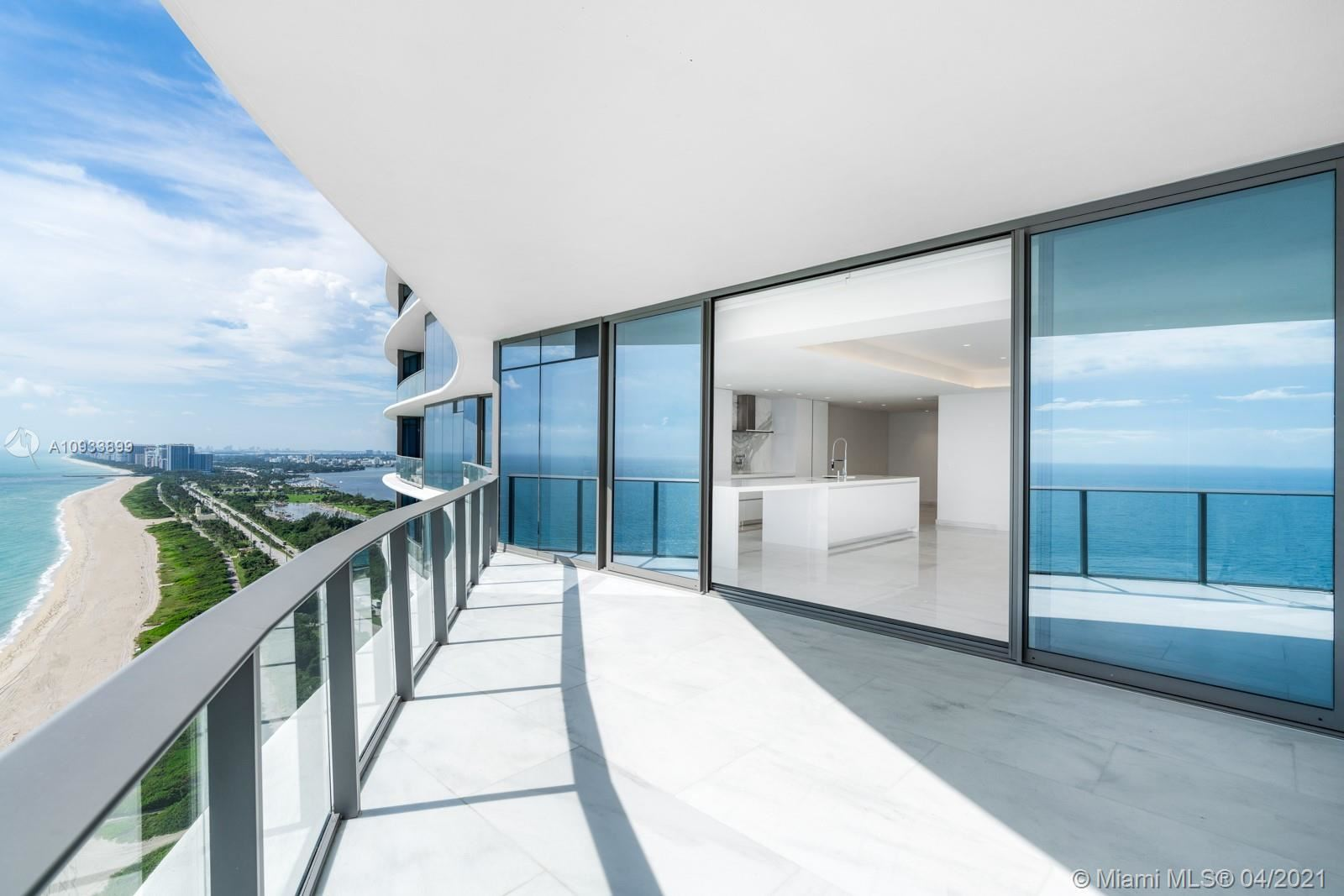 15701 Collins Ave #2802, Sunny Isles, FL 33160 - #: A10933899