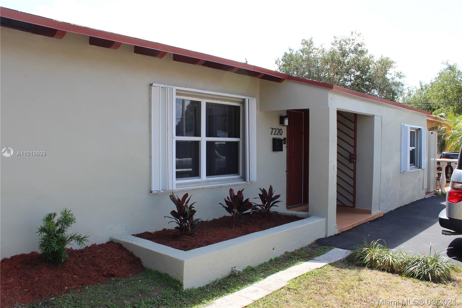 7220 SW 5th Ter, Miami, FL 33144 - #: A11019899
