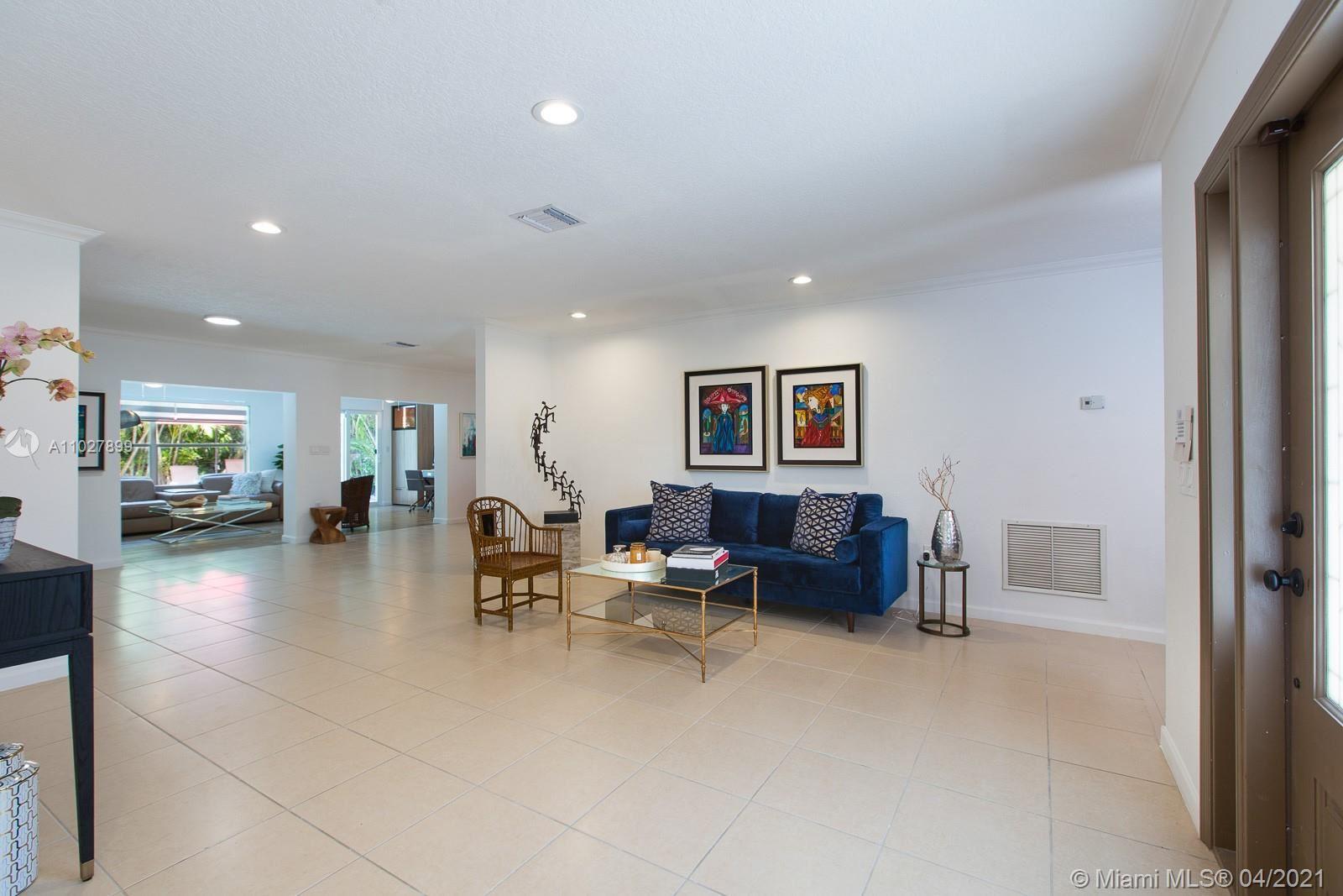 Photo of 5810 Leonardo St, Coral Gables, FL 33146 (MLS # A11027899)