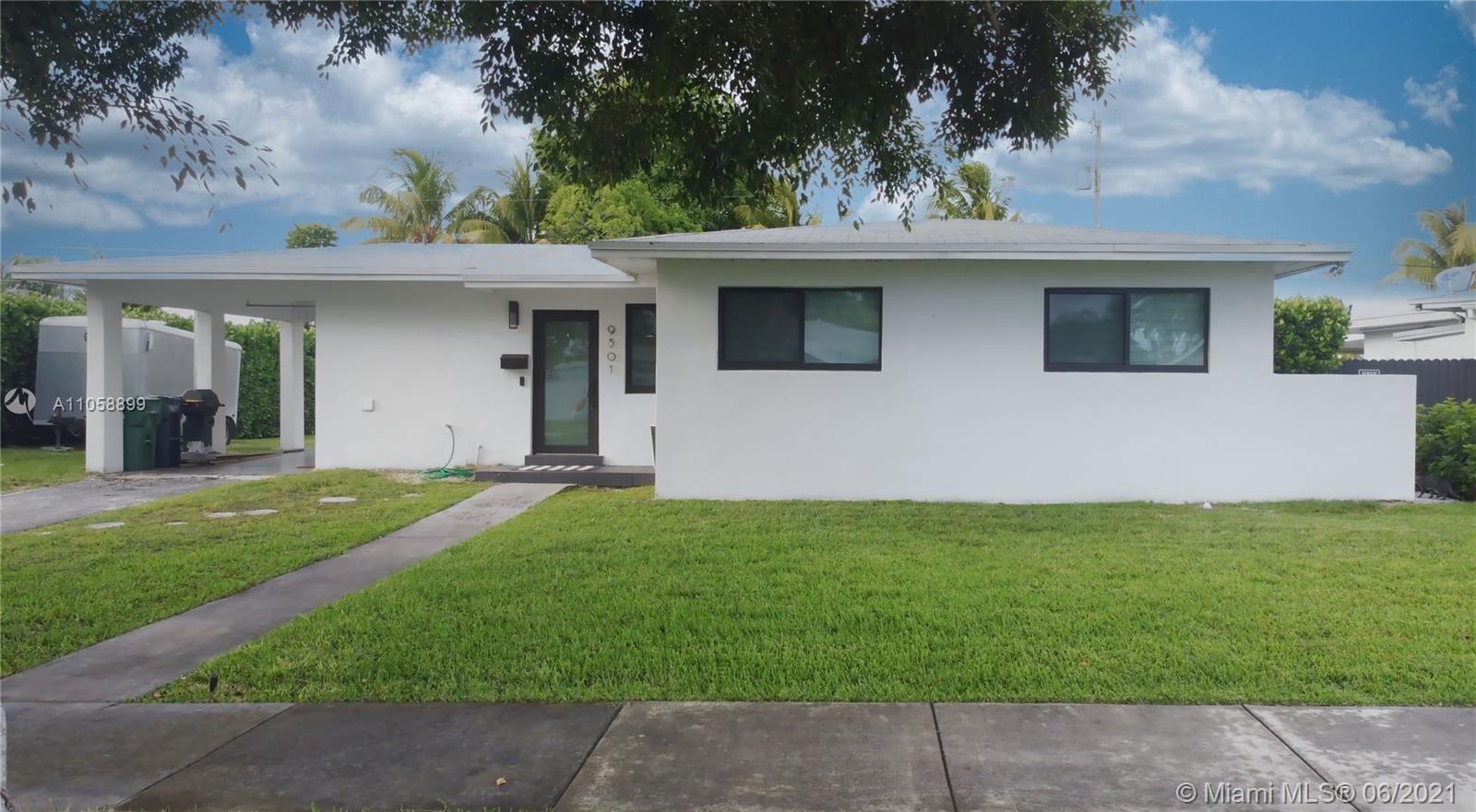 9501 Lisa Rd, Cutler Bay, FL 33157 - #: A11058899