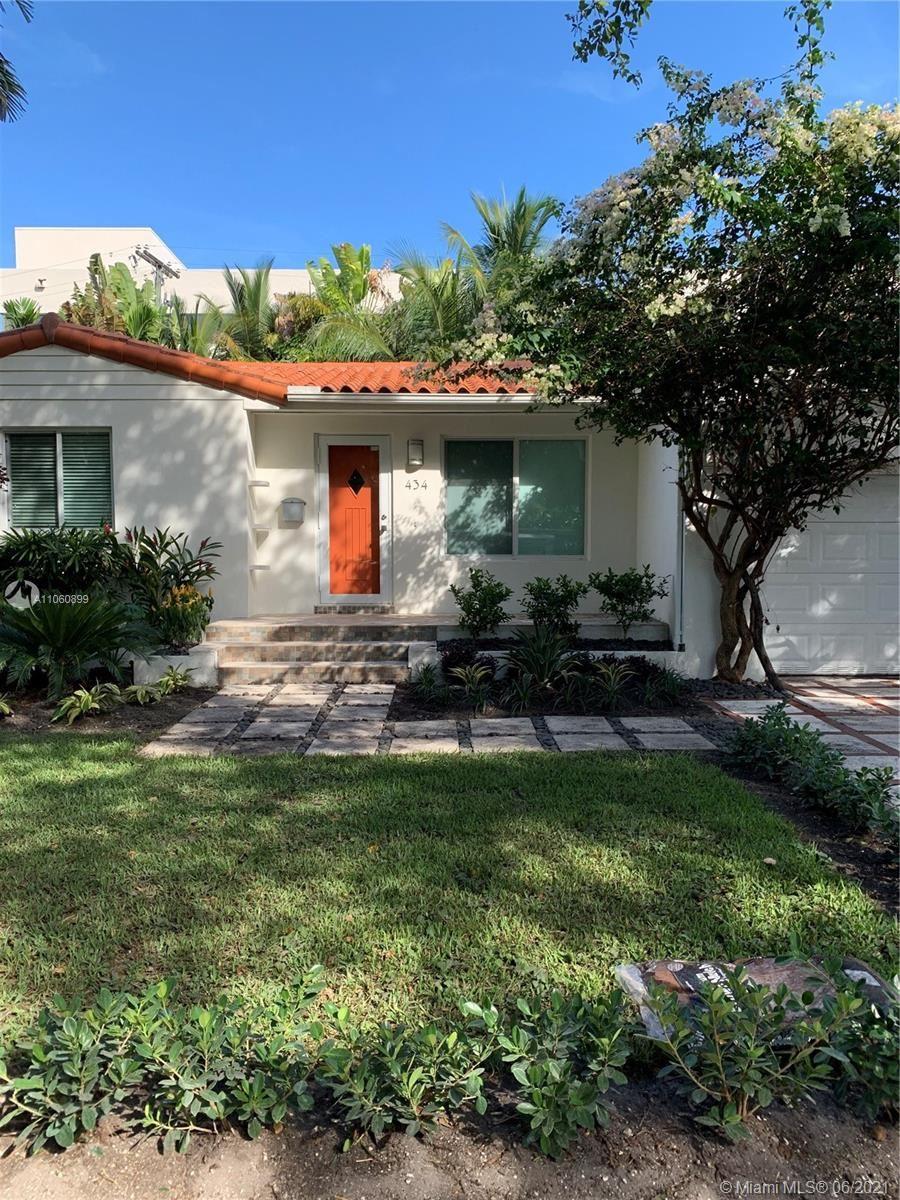 434 Loretto Ave, Coral Gables, FL 33146 - #: A11060899