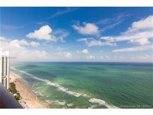 Tiny photo for 17749 COLLINS AV #3701/2, Sunny Isles Beach, FL 33160 (MLS # A10360900)