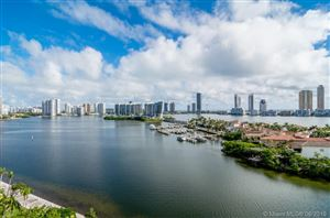 Photo of 6000 ISLAND BL #1202, Aventura, FL 33160 (MLS # A10688900)