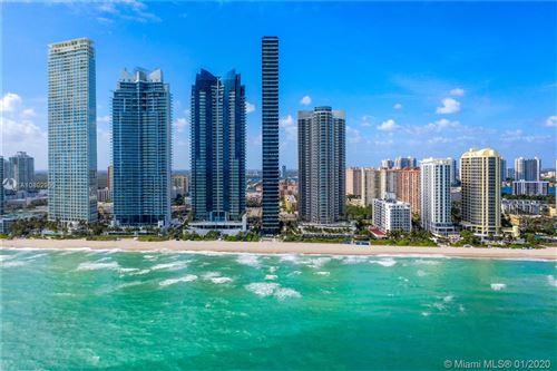 Foto de inmueble con direccion 17141 Collins Ave #3802 Sunny Isles Beach FL 33160 con MLS A10802900