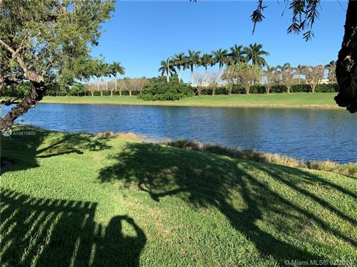 Photo of Listing MLS a10810900 in 1510 Springside Dr Weston FL 33326