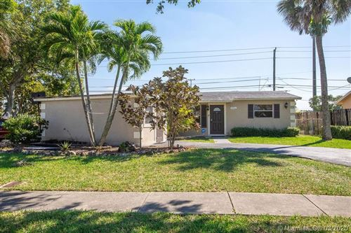 Photo of Listing MLS a10824900 in 6300 NW 9th St Margate FL 33063