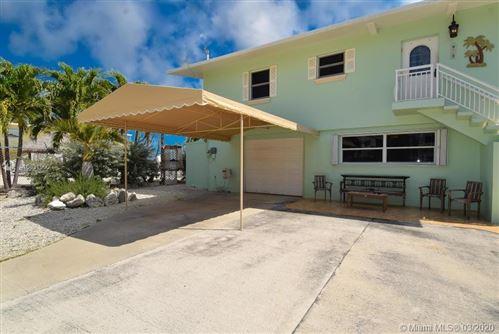 Photo of 626 Island Dr, Key Largo, FL 33037 (MLS # A10831900)