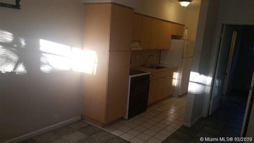 Photo of 12605 NE 13th Ave #6, North Miami, FL 33161 (MLS # A10857900)