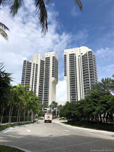 Photo of Listing MLS a10891900 in 19333 Collins Ave #2003 Sunny Isles Beach FL 33160