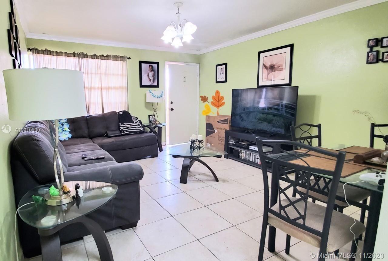 11005 SW 1st St #207, Sweetwater, FL 33174 - #: A10910900