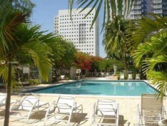 850 N Miami Ave #W-1108, Miami, FL 33136 - #: A11041900