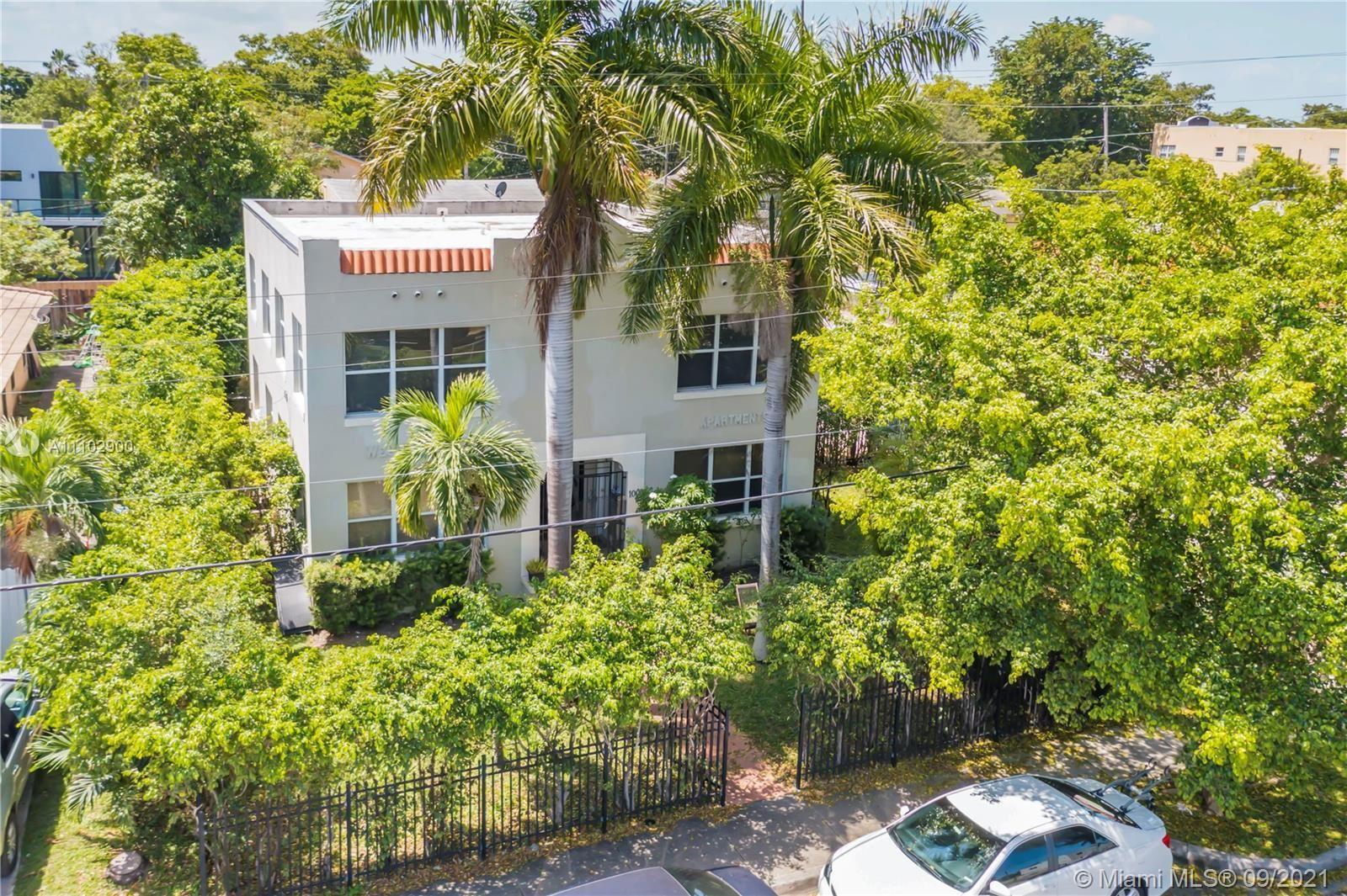 1000 SW 12th Ct #3, Miami, FL 33135 - #: A11102900