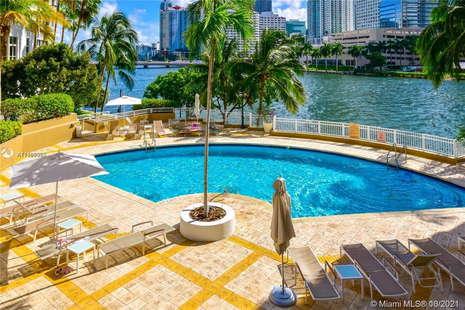 801 Brickell Key Blvd #2905, Miami, FL 33131 - #: A11108900