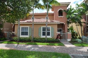 Photo of Listing MLS a10671901 in 5838 Siena Ln #805 Hollywood FL 33021