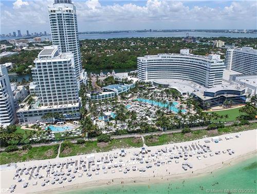 Foto de inmueble con direccion 4401 Collins Ave #1215/1217 Miami Beach FL 33140 con MLS A10801901