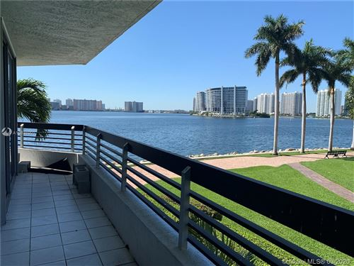 Photo of 19101 Mystic Pointe Dr #201, Aventura, FL 33180 (MLS # A10836901)