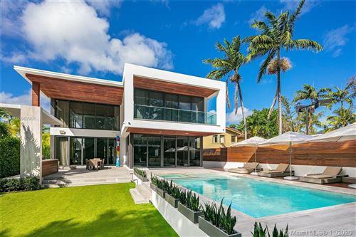 Photo of 5061 N Bay Rd, Miami Beach, FL 33140 (MLS # A10962901)