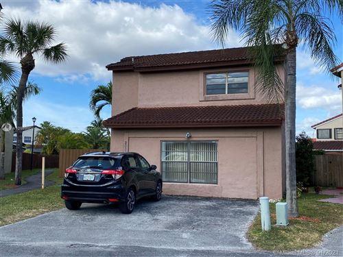Photo of 13331 SW 9th Ter, Miami, FL 33184 (MLS # A10989901)