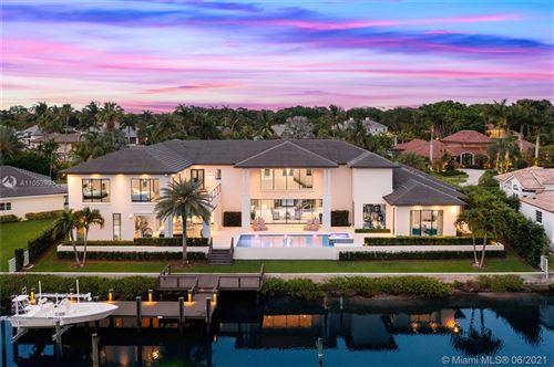 Photo of 13843 Le Bateau Isles, Palm Beach Gardens, FL 33410 (MLS # A11053901)
