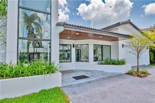 Photo of 5641 SW 58th Ct, South Miami, FL 33143 (MLS # A11094901)