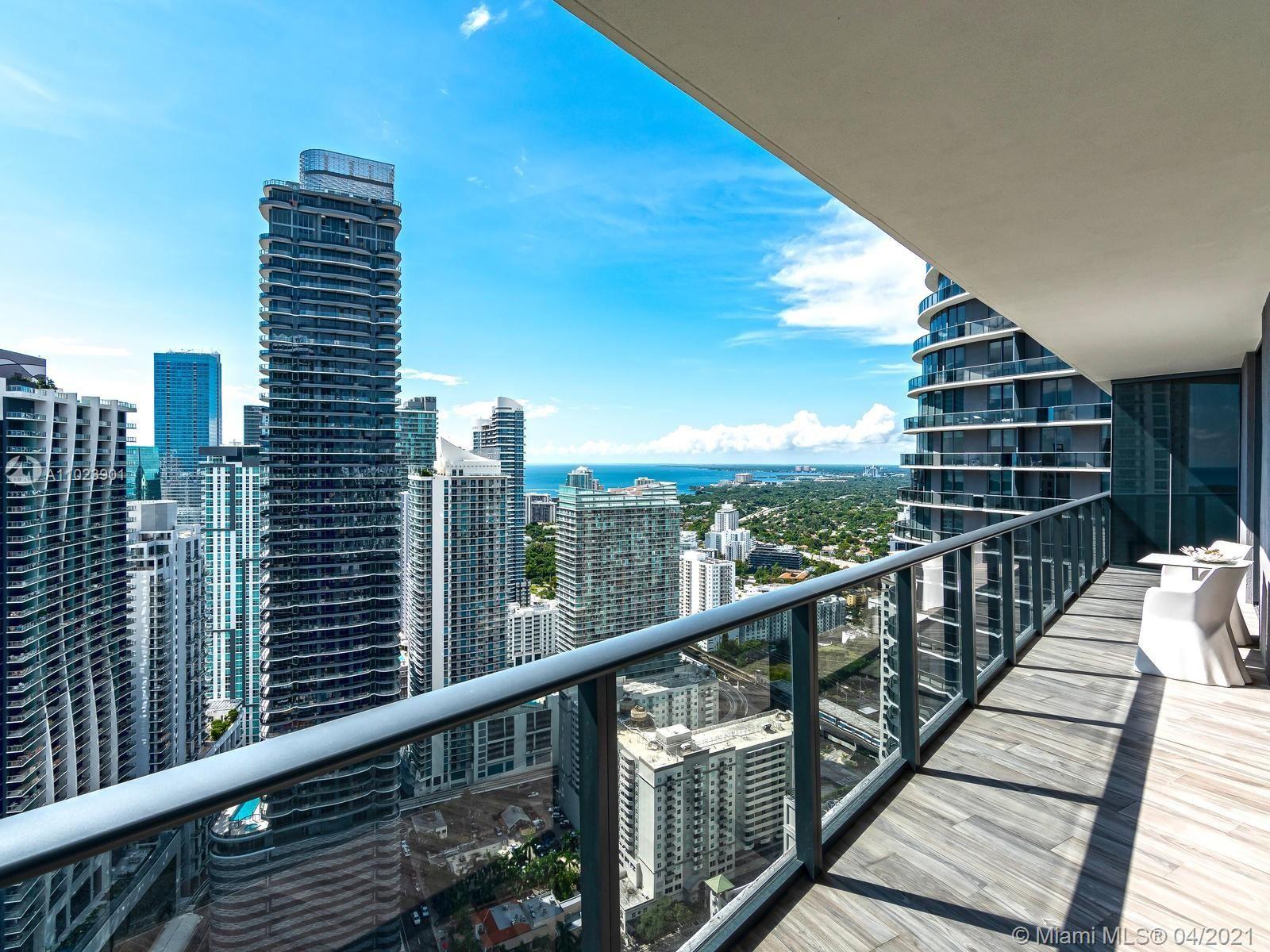 801 S Miami Ave #4402, Miami, FL 33130 - #: A11023901