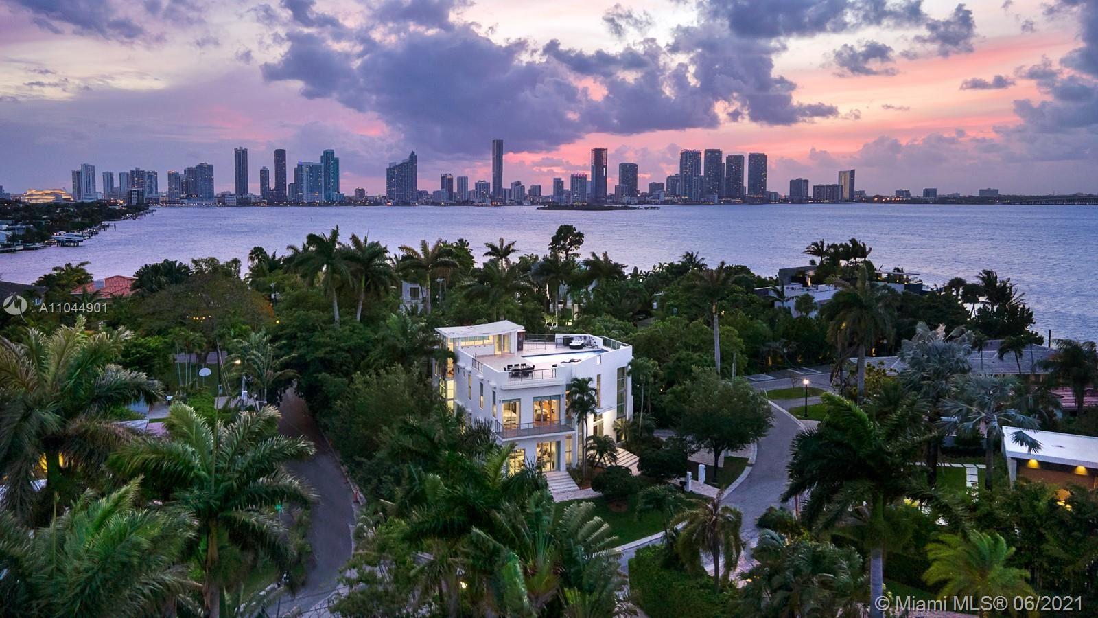 400 E San Marino Dr, Miami Beach, FL 33139 - #: A11044901