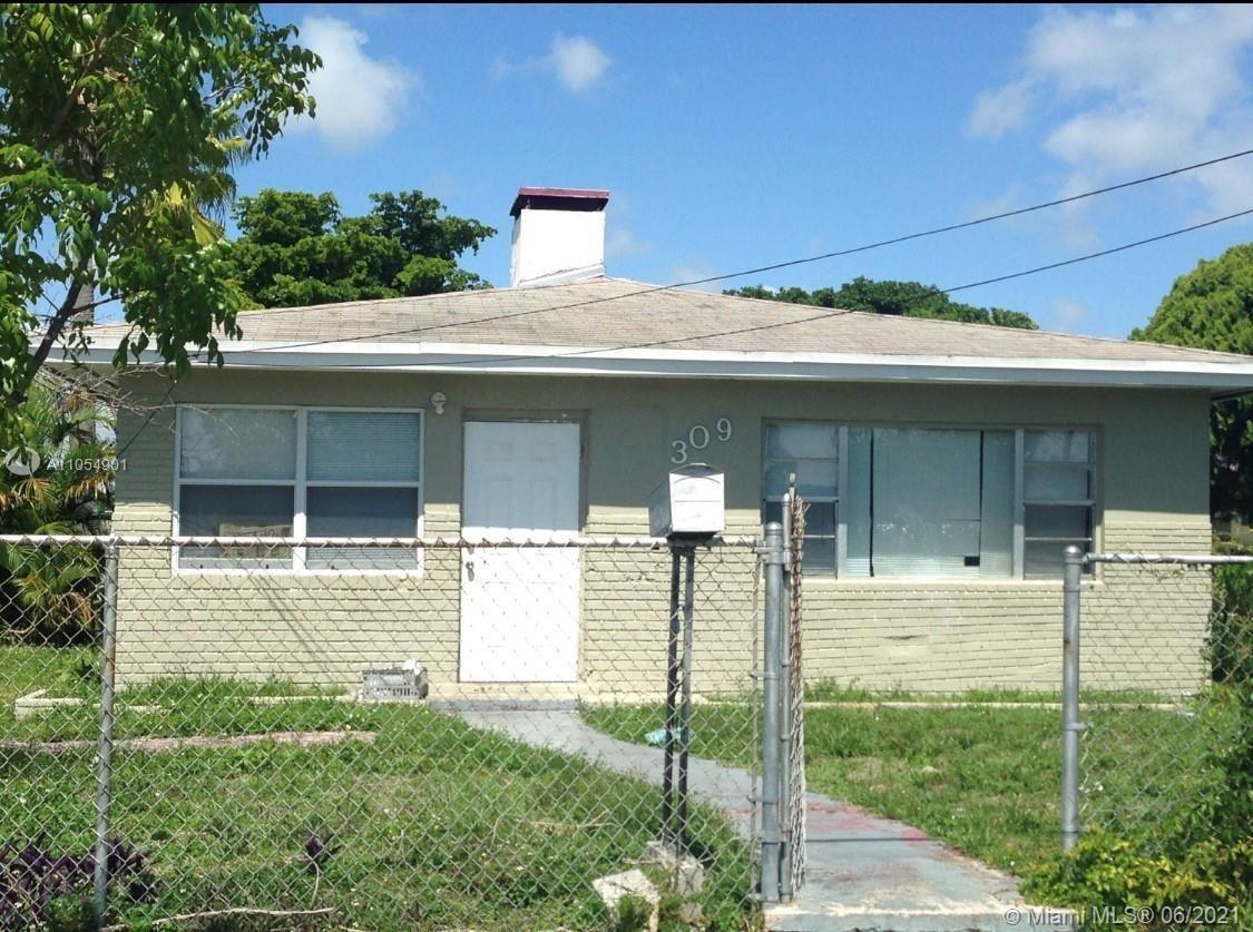 309 NW 2nd Ave, Hallandale Beach, FL 33009 - #: A11054901