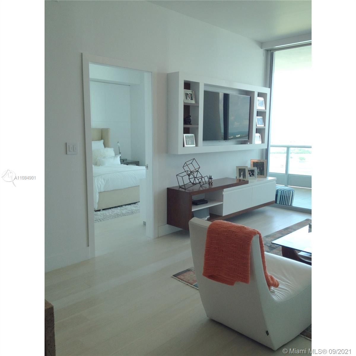 900 Biscayne Blvd #3607, Miami, FL 33132 - #: A11084901