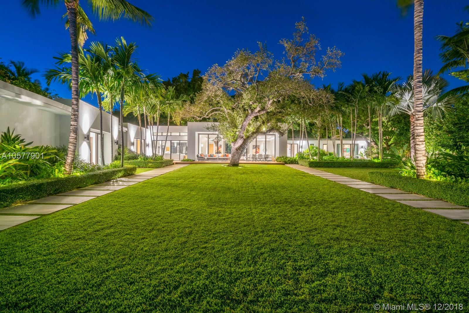 Photo 4 of Listing MLS a10577901 in 5045 Lakeview Drive Miami Beach FL 33140