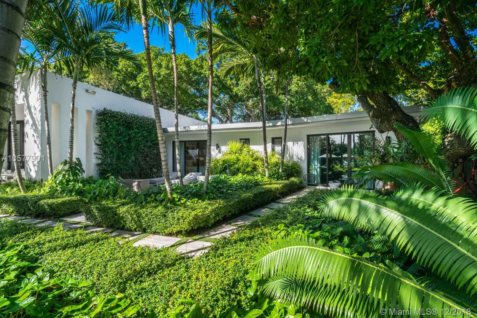 Photo 17 of Listing MLS a10577901 in 5045 Lakeview Drive Miami Beach FL 33140