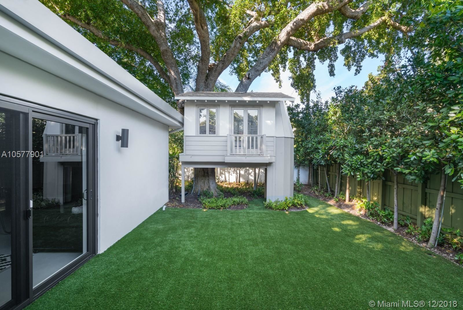 Photo 30 of Listing MLS a10577901 in 5045 Lakeview Drive Miami Beach FL 33140