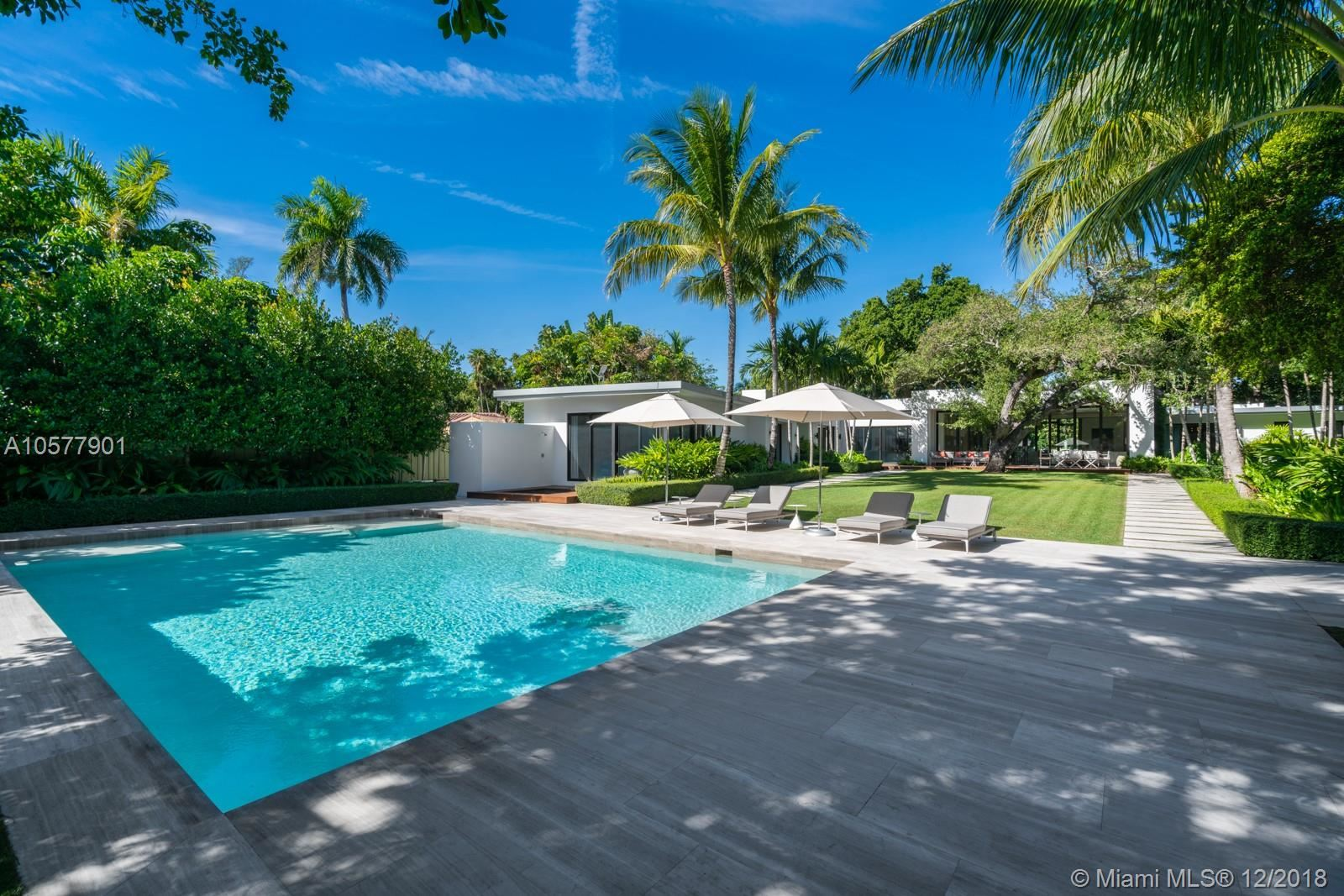 Photo 32 of Listing MLS a10577901 in 5045 Lakeview Drive Miami Beach FL 33140