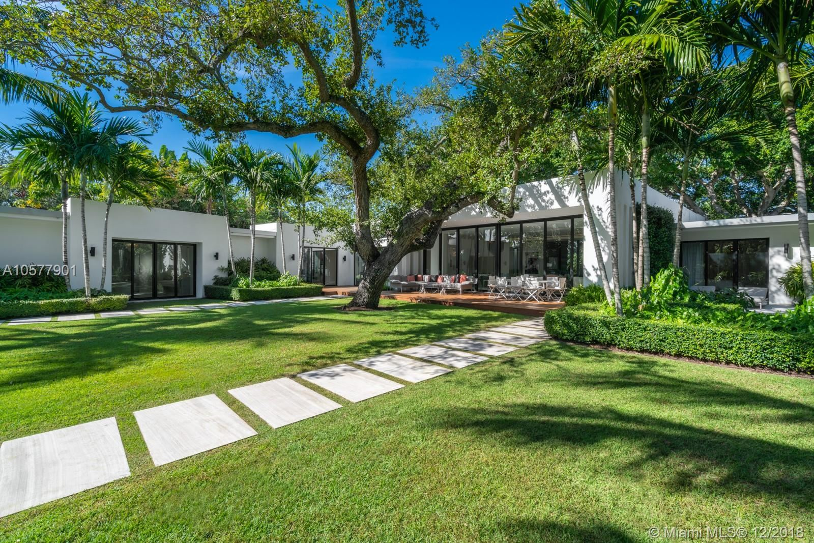 Photo 33 of Listing MLS a10577901 in 5045 Lakeview Drive Miami Beach FL 33140