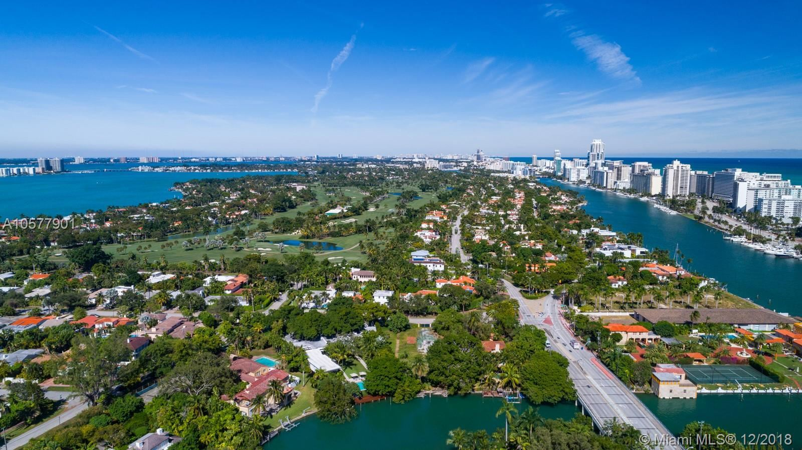 Photo 36 of Listing MLS a10577901 in 5045 Lakeview Drive Miami Beach FL 33140