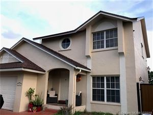 Photo of Listing MLS a10505902 in 7884 NW 191 St Hialeah FL 33015