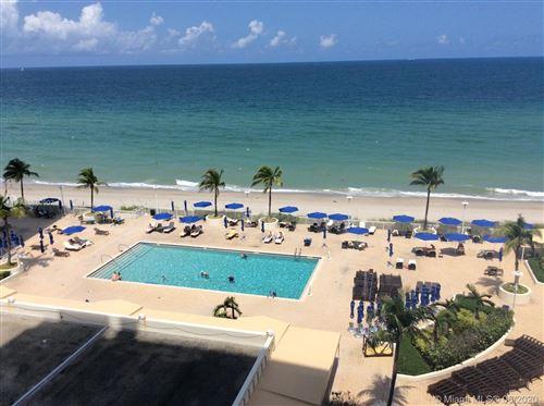 Foto de inmueble con direccion 1904 S Ocean Dr #903 Hallandale Beach Beach FL 33009 con MLS A10882902