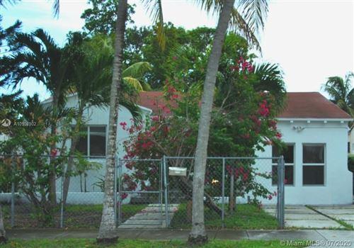 Photo of Listing MLS a10901902 in 446 NE 72nd St Miami FL 33138