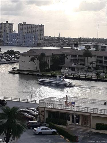 Foto de inmueble con direccion 1801 S Ocean Dr #742 Hallandale Beach FL 33009 con MLS A10943902