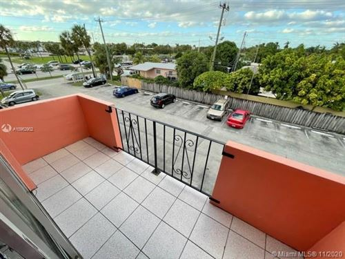 Photo of 17101 NW 57th Ave #305, Miami Gardens, FL 33055 (MLS # A10962902)