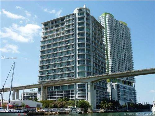 Photo of 690 SW 1st Ct #1826, Miami, FL 33130 (MLS # A10965902)