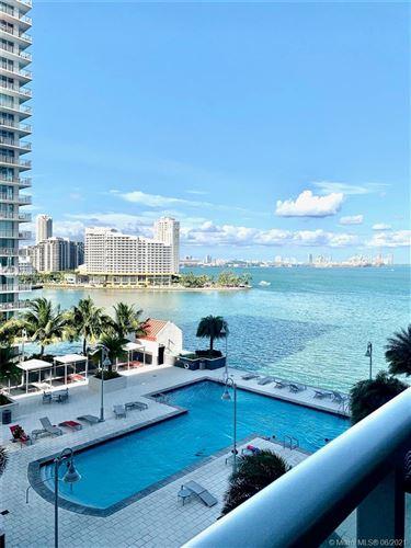Photo of 1155 Brickell Bay Dr #1004, Miami, FL 33131 (MLS # A11038902)