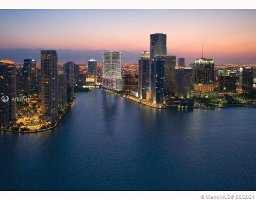 Photo of 200 Biscayne Boulevard Way #4909, Miami, FL 33131 (MLS # A11085902)