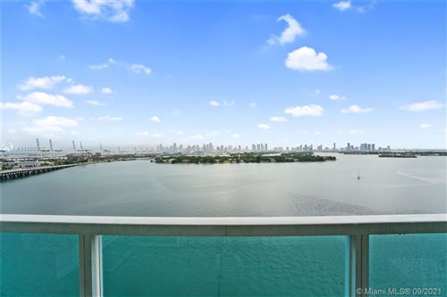 Photo of 650 West Ave #1809, Miami Beach, FL 33139 (MLS # A11090902)