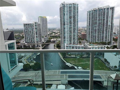 Photo of 31 SE 5th St #3209, Miami, FL 33131 (MLS # A11099902)