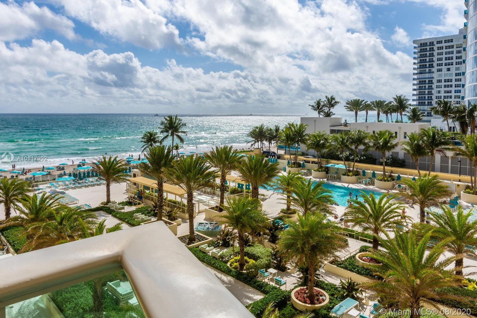 2501 S Ocean Dr #517, Hollywood, FL 33019 - #: A10817902