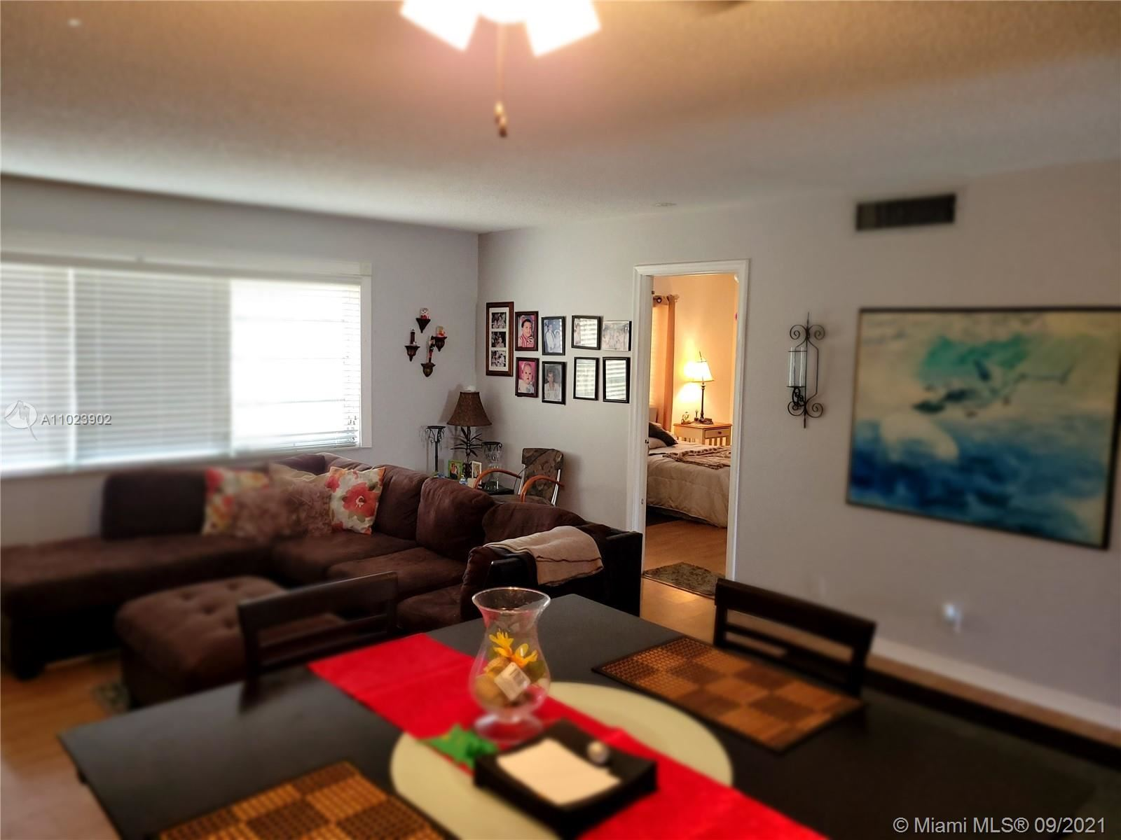 100 Berkley Rd #207, Hollywood, FL 33024 - #: A11023902