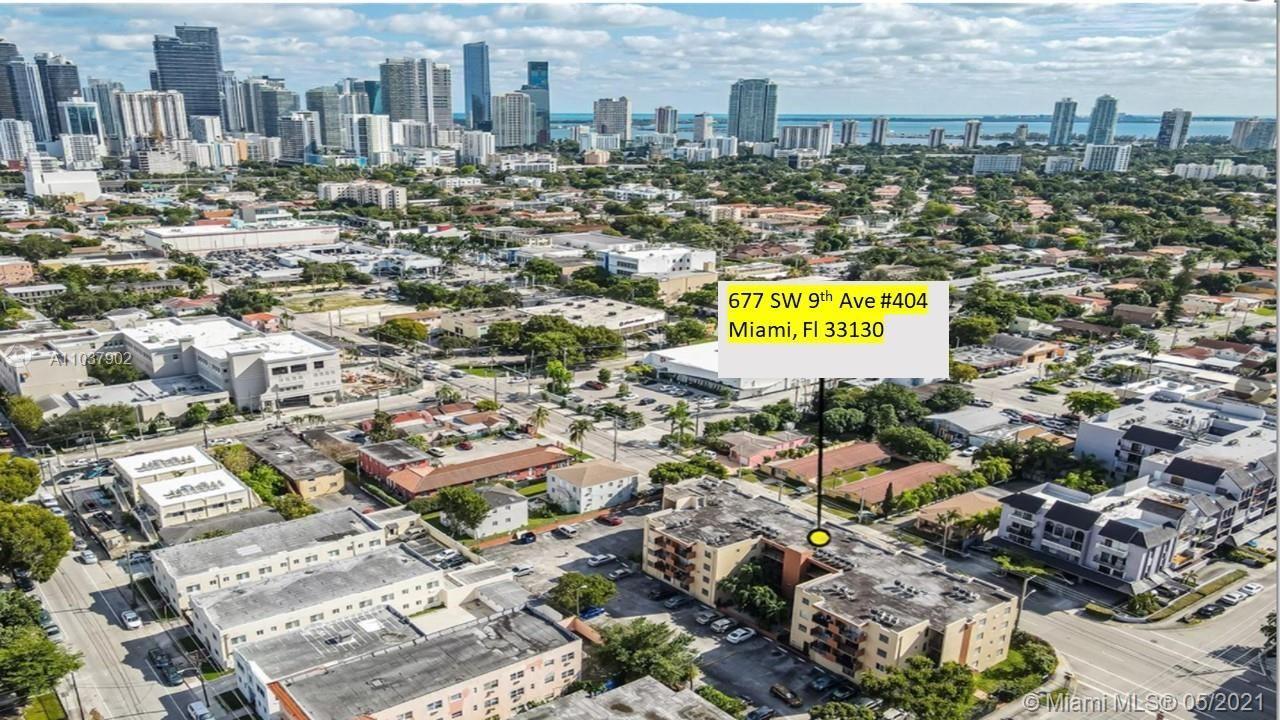 677 SW 9th Ave #404, Miami, FL 33130 - #: A11037902