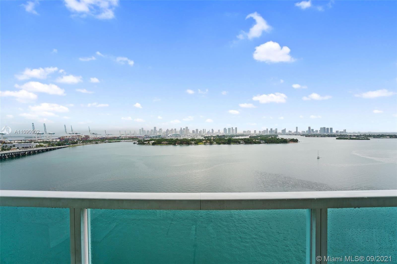650 West Ave #1809, Miami Beach, FL 33139 - #: A11090902