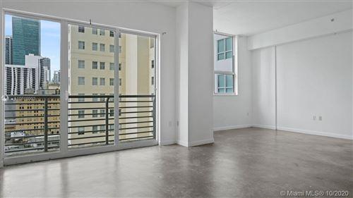 Photo of 133 NE 2nd Ave #1606, Miami, FL 33132 (MLS # A10818903)